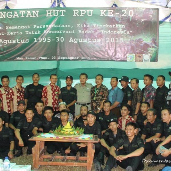 RPU BBS-RPU WK-Alumni RPU YABI