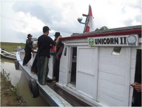 UNICORN-II